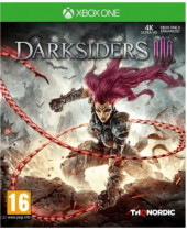 Darksiders 3 (Apocalypse Edition) (XBOX ONE)