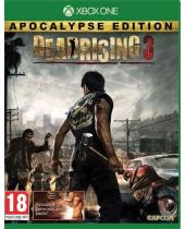 Dead Rising 3 (Apocalypse Edition) (XBOX ONE)