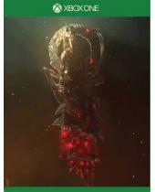 Dragon Age - Dread Wolf Rises (XBOX ONE)