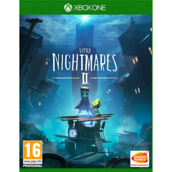 Little Nightmares 2 (Xbox One)