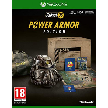 Fallout 76 (Power Armor Edition) (Xbox One)