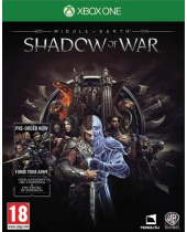 Middle-earth - Shadow of War (XONE)