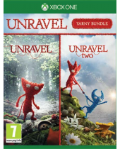 Unravel - Yarny Bundle (Xbox One)