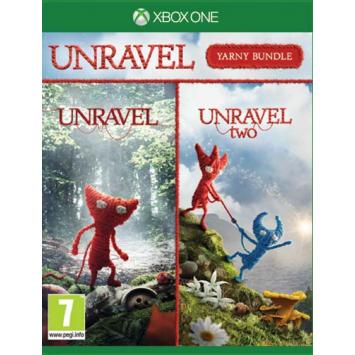 Unravel - Yarny Bundle (Xbox One)