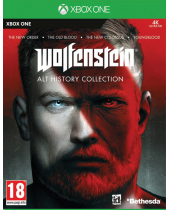 Wolfenstein (Alt History Collection) (Xbox One)
