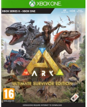 ARK - Ultimate Survivor Edition (Xbox One/XSX)