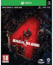 Back 4 Blood (Xbox One/XSX)