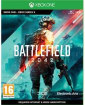 Battlefield 2042 (Xbox One/XSX)