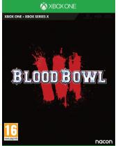 Blood Bowl 3 (Xbox One/XSX)