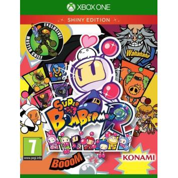 Super Bomberman R (Shiny Edition) (Xbox One)