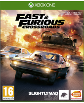Fast and Furious Crossroads (XBOX ONE)