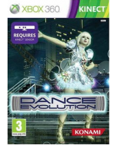 Dance Evolution (Xbox 360)