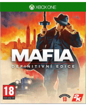 Mafia CZ (Definitive Edition) (Xbox One)