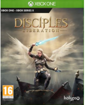 Disciples - Liberation (Deluxe Edition) (Xbox One/XSX)