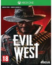 Evil West (Xbox One/XSX)