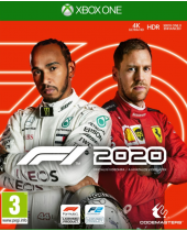 Formula 1 2020 - The Official Videogame (Xbox One)