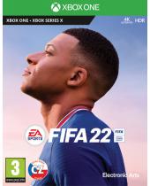FIFA 22 CZ (Xbox One/XSX)