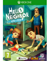 Hello Neighbor - Hide and Seek (Xbox One)
