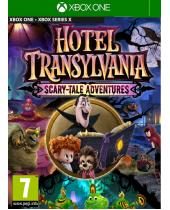 Hotel Transylvania - Scary-Tale Adventures (Xbox One/XSX)