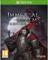 Immortal Realms - Vampire Wars (Xbox One)