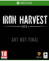 Iron Harvest 1920+ (Day One Edition) (Xbox One)