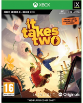 It Takes Two (Xbox One/XSX)
