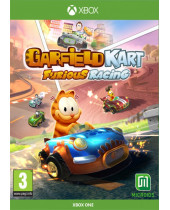 Garfield Kart (Furious Racing) (Xbox One)