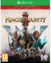 Kings Bounty 2 (Day One Edition) (Xbox One)