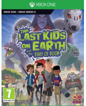 Last Kids on Earth and the Staff of Doom (Xbox One/XSX)