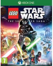 LEGO Star Wars - The Skywalker Saga (Xbox One/XSX)