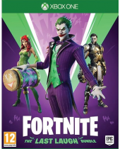Fortnite (The Last Laugh Bundle) (Xbox One)