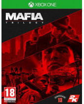 Mafia Trilogy CZ (Xbox One)