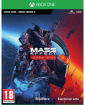 Mass Effect (Legendary Edition) (Xbox One/XSX)