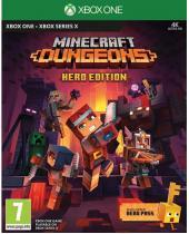 Minecraft Dungeons (Hero Edition) (Xbox One/XSX)