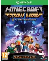 Minecraft - Story Mode (XBOX ONE)