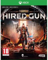 Necromunda - Hired Gun (Xbox One/XSX)