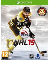 NHL 15 DE (XBOX ONE)