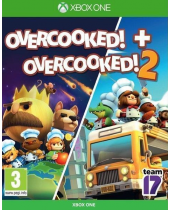 Overcooked 1 + 2 (Xbox One)