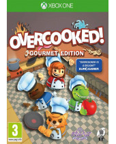 Overcooked (Gourmet Edition) (Xbox One)