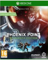 Phoenix Point (Behemoth Edition) (Xbox One)