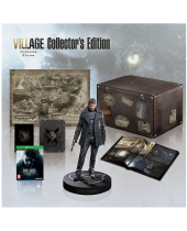 Resident Evil 8 - Village (Collectors Edition) (Xbox One/XSX)