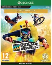 Riders Republic (Gold Edition) (Xbox One/XSX)