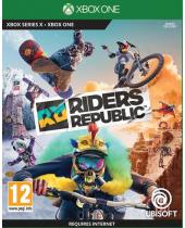 Riders Republic (Xbox One/XSX)