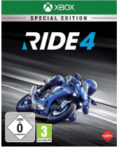 Ride 4 (Special Edition) (Xbox One)
