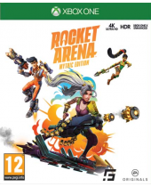 Rocket Arena (Mythic Edition) (Xbox One)