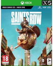 Saints Row (Day One Edition) CZ (Xbox One/XSX)