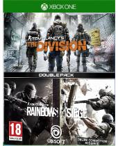 Tom Clancys Rainbow Six - Siege + Tom Clancys The Division (Xbox One)