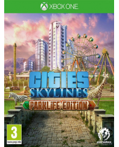 Cities Skylines (Parklife Edition) (Xbox One)