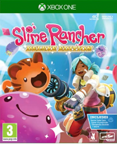 Slime Rancher (Deluxe Edition) (Xbox One)