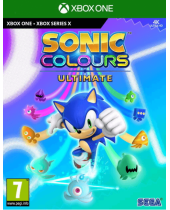 Sonic Colours Ultimate (Xbox One/XSX)